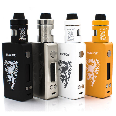 SMOK Knight Kit 80w Box Mod
