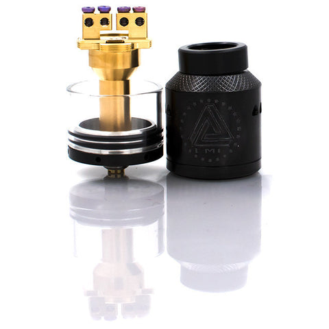 LIMITLESS - GOLD RDTA