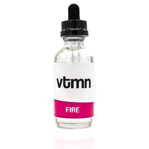 Fire 60ml by VTMN