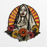 saint lana del rey patch tropico patch ldr patch lana del rey fan patch lana del rey lanatic kubiko club