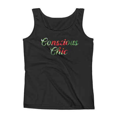 Conscious Chic Ladies' Tank