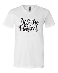 Off the Market Bridal Tee