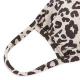 Adult Animal Print Non Medical Face Masks