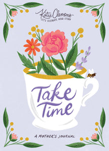 Take Time - Book/Journal