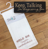 Swig Bar Towels