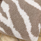 Animal Print Incredibly Soft Throw