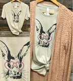 Easter Bunny Graphic Tee