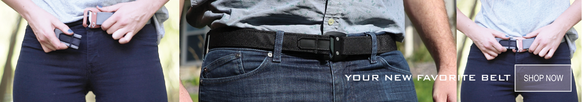 Your New Favorite Belt | Shop Now