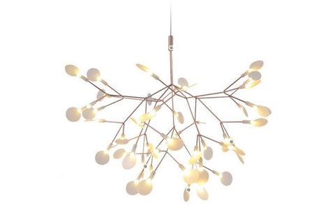 Led Chandelier Lighting Lamp for Bedroom Suspended Lamp Indoor Light Chandeliers