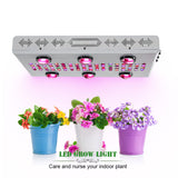 900w cob led grow lights dimmable led wall mounted grow light
