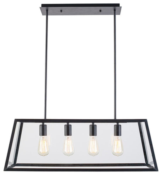 4-Light kitchenChandelier