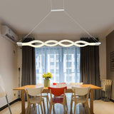 Lustre Led Pendant Metal Ceiling Plate Hanging Lamp Fixture Decoration Kitchen Dining Room Bedroom