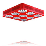 10W DOUBLE-CHIPS 1890W LED Grow Light Pants Grow Faster Flower Bigger