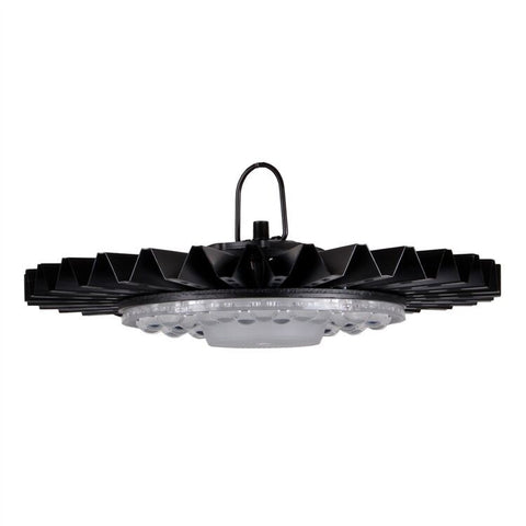 100W High Power UFO LED High Bay Light For Warehouse Lighting