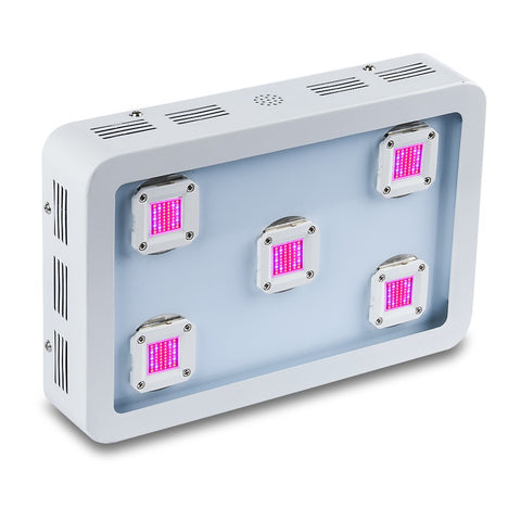 1000W LED Grow Light Sunlight Full Spectrum Best for plant growth and bloom