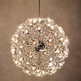 Led Chandelier Lighting Pendant Lamp For Home Decor  Hanglamp Ceiling Fixtures