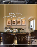 Creative Chandelier Lights Barroom Chandelier Loft/Bar/Dining Room suspension luminaire