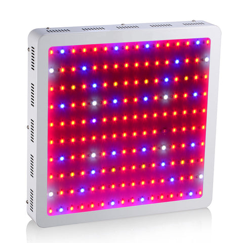 1600W Full Spectrum LED Grow Light lamps For Indoor grow tent greenhouse plants flower