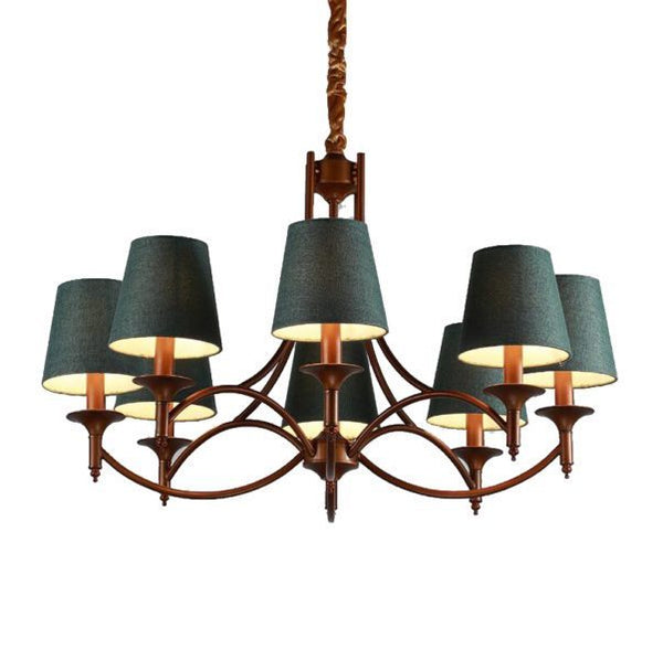 chandeliers Fixtures Hanging Led Lamp Dinging Room Lighting
