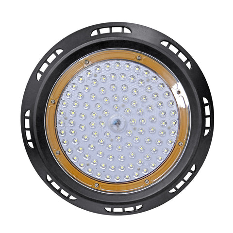 100W 150W 200W LED Ceiling Spotlight LED Industrial Lamp LED UFO High Bay Light