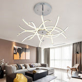 Led Chandelier Lighting For Living Room Bedroom Dining Room Restaurant