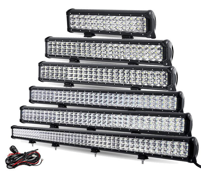 12 20 23 28 31 44 3 row led light bar offroad combo led work 12 20 23 28 31 44 3 row led light bar offroad combo led work lig topwish aloadofball