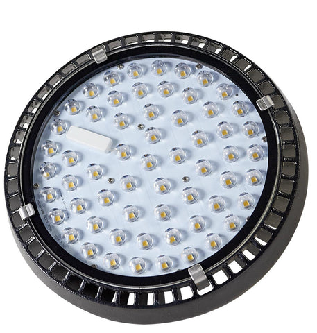 50W 100W 150W 200W LED Ceiling Spotlight LED Industrial Lamp LED UFO High Bay Light