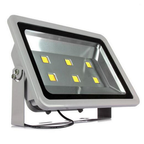 300W Led Floodlight IP65 Waterproof  Led Spotlight Outdoor Lighting Led Flood Light AC85-265V