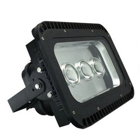 200W 300W 400W LED Floodlight Outdoor Flood light  waterproof LED Tunnel lightstreet lamps