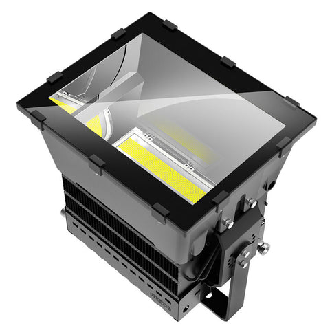 1000W LED Floodlight,Stadium lights with for soprt Stadium Airport wharf lighting