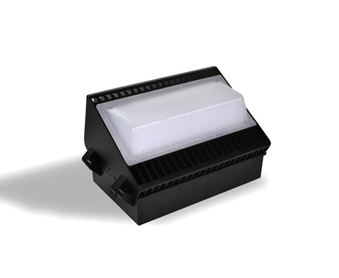 DLC ETL LED Light Wall Lamp 40W/ 60W/ 80W/ 100W/ 120W/ 150W LED Wall Packs