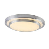 LED ceiling lights Dia 350mm,aluminum Acryl High brightness 15W 20W 30W Led Lamp