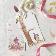 Fairy Party | Gift Tags