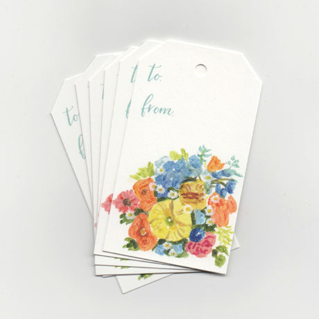 Wildflower | Gift Tags