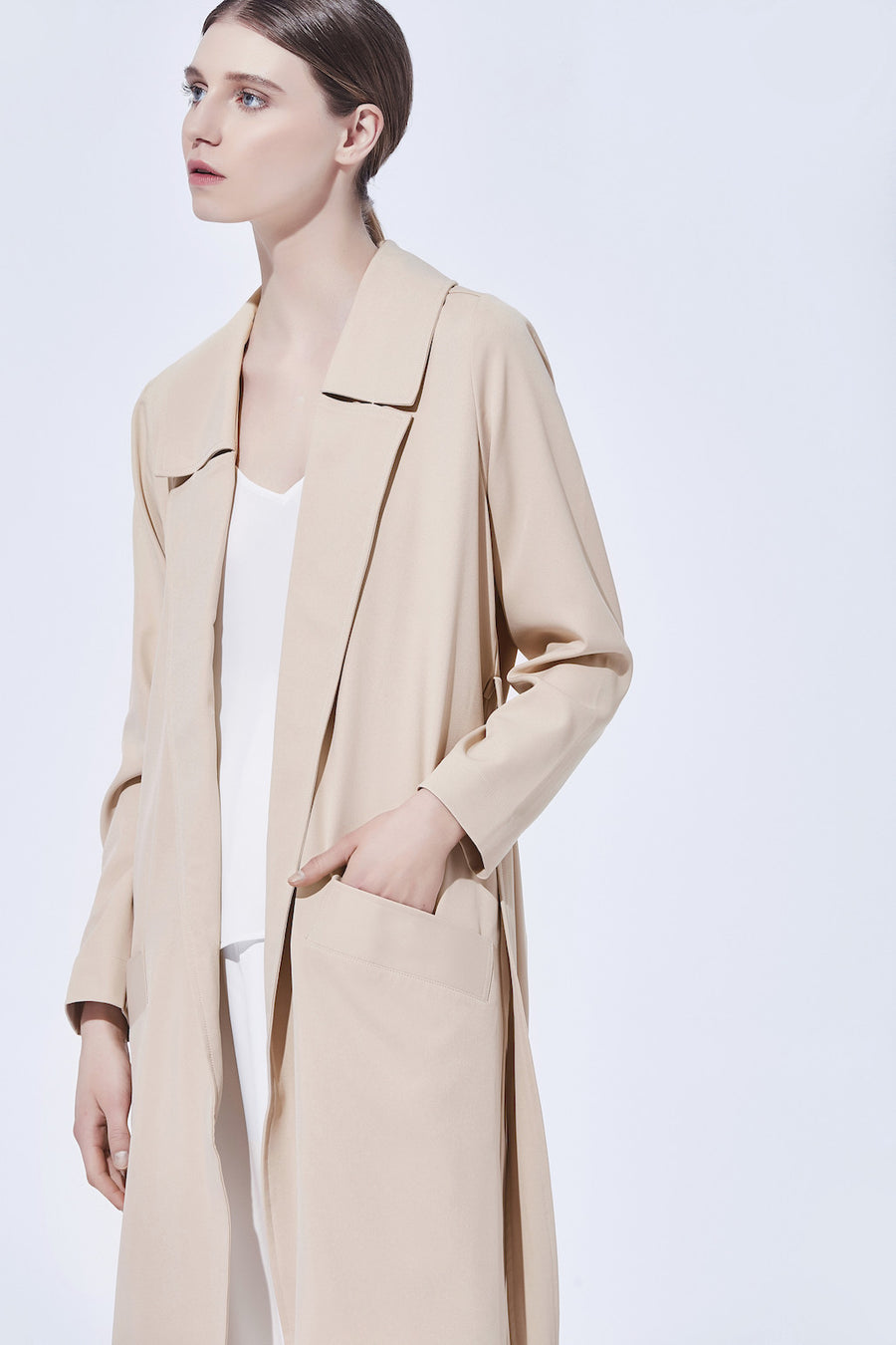 Veronica Trench Coat