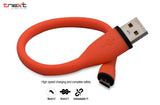 Micro USB Short Silicon Cable - tnext