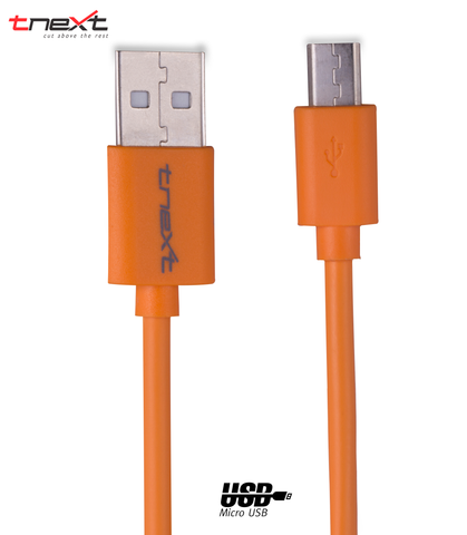 Micro USB Cable - tnext
