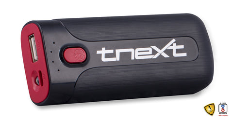 CLIP – Universal Power Bank - TNEXT