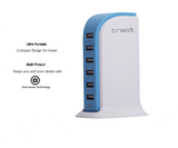 Multiport Smart USB One Home One Charger