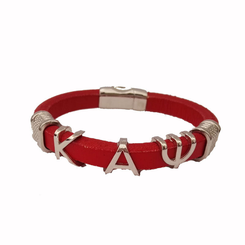 customized   Alpha style Jewelry  divine Fraternity  Kappaa  Alpha Psi