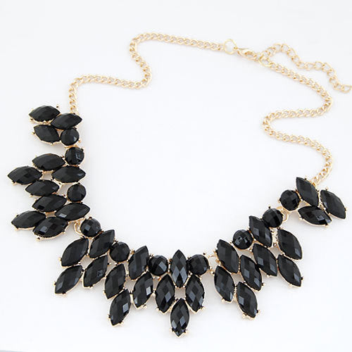 Fine Jewelry  Maxi Collares Choker Statement Necklaces & Pendants