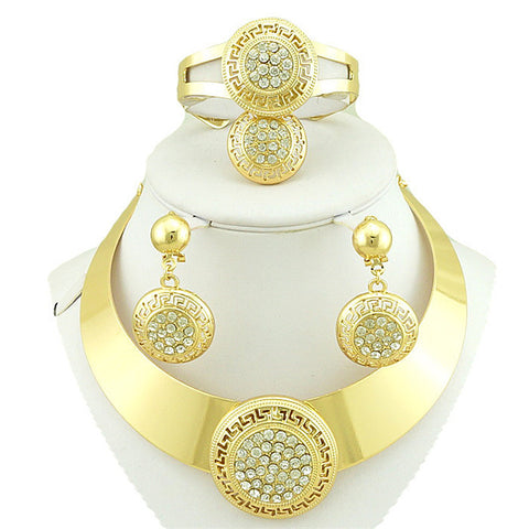 Fine Jewelry Sets RO Salars Jewelry