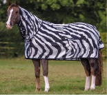 Bucas Buzz - Off Zebra Full Neck