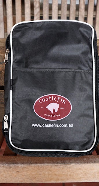 Castlefin Performance Card Holder