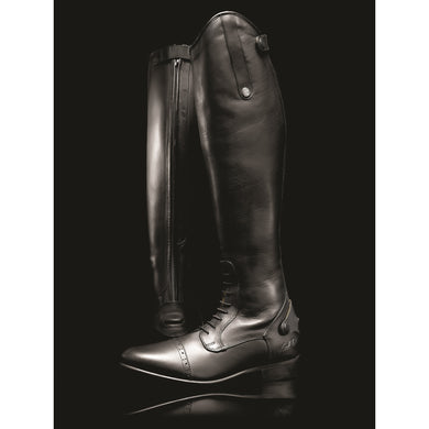 Mark Todd Long Leather Competition Field Boot (Std/Std-Calf)