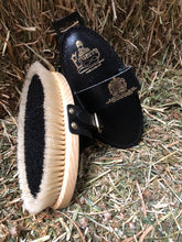 Equerry Body Brush
