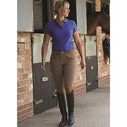 Mark Todd Ladies Tauranga Breeches