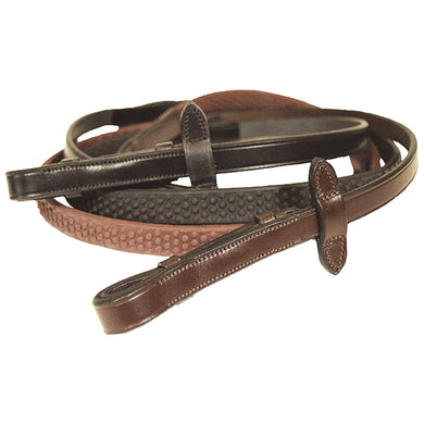 Mark Todd Soft Hold Rubber Reins