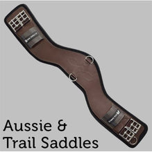 Shoulder Relief Girth – AUSSIE & TRAIL
