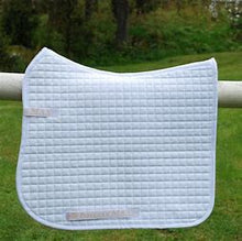 Bucas Max Saddle Pad